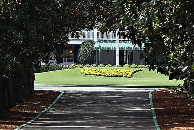 Augusta sucht den Champion – Augusta Masters 2012 ist live