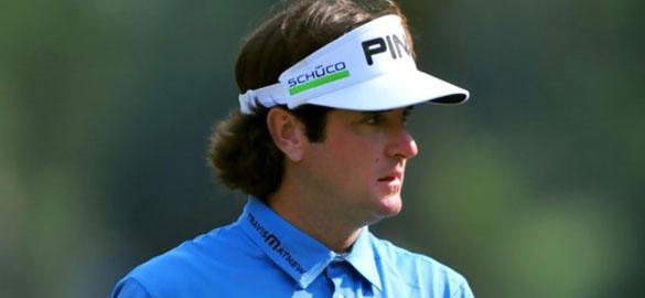 Schüco Open 2012: Mit frisch gebackenen Augusta Masters-Gewinner