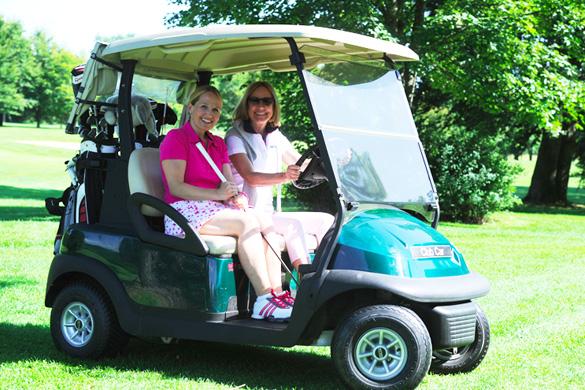 Birdie Trophy by Sybille Beckenbauer 2012: Exklusive Golfreisen speziell für golfbegeisterte Frauen!