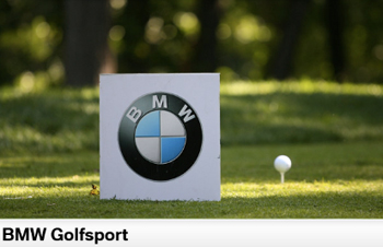 bmw open golf