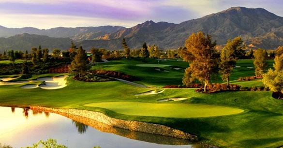 The Madison Club La Quinta: Golf-Villa von Rambo-Stallone wird verkauft