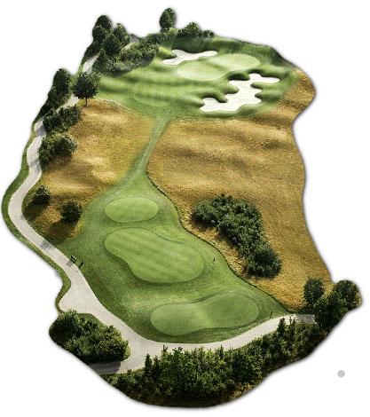 GC Gut Lärchenhof: Einzige 18-Loch-Golfplatz von Jack Nicklaus in Deutschland