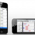 umfassendes Real Time Live Scoring in der BMW Golf App