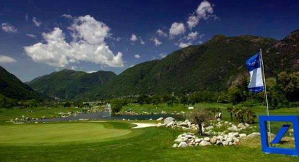 Ladies Swiss Open: ProAms durch Wetterkapriolen auf 9 Loch verkürzt