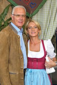 25. KaiserCup: Golfen mit Franz Beckenbauer und vielen Promis