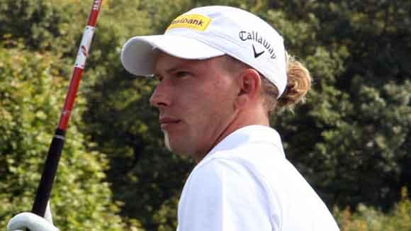 Marcel Siem führt mit 4 Schlägen – schafft er Quali für Masters Augusta ?