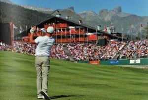 Omega European Masters @ Crans-sur-Sierre GC | Lens VS | Wallis | Schweiz