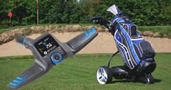 welcher elektro golf trolley ist der richtige motocaddy. Black Bedroom Furniture Sets. Home Design Ideas