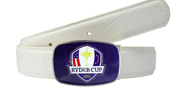 Ryder Cup 2012 Accessoire