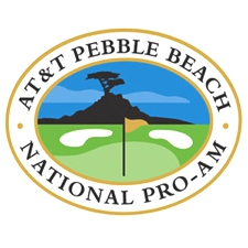 AT&T Pebble Beach Pro-Am @ Pebble Beach | Del Monte Forest | California | USA