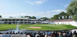 BMW International Open 2016 @ Golfclub München Eichenried | Moosinning | Bayern | Deutschland
