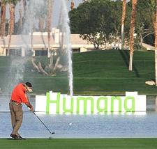 CareerBuilder Challenge (Ex Humana Challenge) @ PGA West/ La Quinta, Kalifornien | La Quinta | Kalifornien | USA