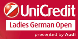 UniCredit Ladies German Open 2013 LGO  @ Golfpark Gut Häusern | Markt Indersdorf | Bayern | Deutschland