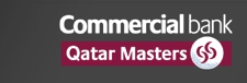 Commercial Bank Qatar Masters @ Doha Golf Club | Doha | Doha | Katar