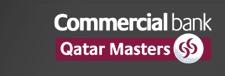 Commercial Bank Qatar Masters - JUBILÄUM! @ Doha GC | Doha | Doha | Katar
