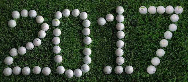 Golf Kalender European Tour und PGA Tour