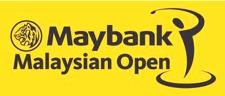 Maybank Malaysia Open 2016 @ Kuala Lumpur Golf & Country Club | Kuala Lumpur | Federal Territory of Kuala Lumpur | Malaysia