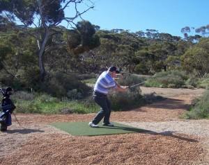 längster golfplatz der welt