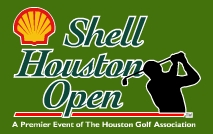 Houston Open @ Golfclub of Houston | Humble | Texas | USA