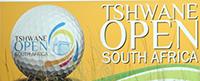 Tshwane Open @ Pretoria CC | Pretoria | Gauteng | Südafrika