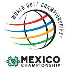 WGC Mexico Championship ehemals Cadillac @ Club de Golf Chapultepec | Naucalpan de Juárez | Estado de México | Mexiko