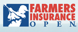 Farmers Insurance Open @ Torrey Pines, San Diego | San Diego | Kalifornien | USA