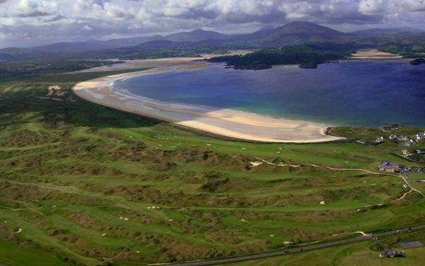 älteste Golfresort der Welt