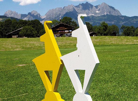 Golffestival Kitzbühel wird exportiert: Welcher Golfclub macht das Rennen?