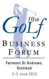 KPMG Golf Business Forum  @ Fairmont St. Andrews  | St Andrews | Großbritannien
