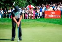 BMW International Open ProAm: Gewinnt einen Startplatz für Mittwoch und Eintrittstickets für das Golf-Wochenende!