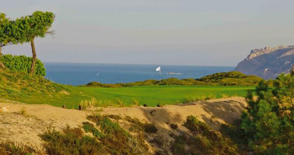 Golfen in Portugal: Oitavos Dunes ist der beste Golfplatz