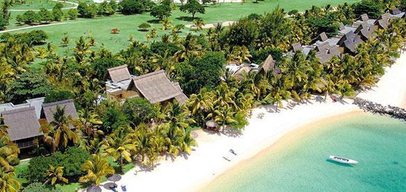 Beachcomber Golf Trophy: Finale auf Mauritius