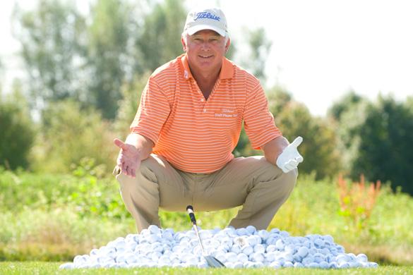 Wer zählt zu den erfolgreichsten Golftrainern Deutschlands?