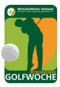 Rosenheimer Golfwoche 2015 @ Sechs bayerische Golfplätze | Grassau | Bayern | Deutschland