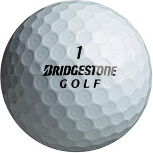 Bridgestone Golfbälle: Mehr Länge durch bessere Aerodynamik
