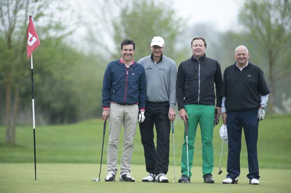 BMW Open ProAm-Golfturnier