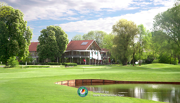 European Tour Course für BMW International Open: GC Eichenried gefährlicher!