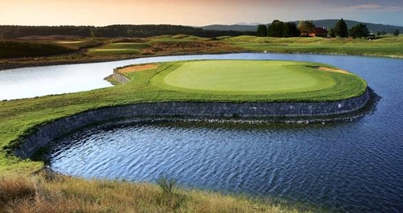 Golfturnier mit Jucad-Testing: SMIC! Orange Cup im Golfclub Valley