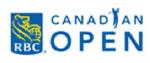 RBC Canadian Open @ Glen Abbey Golfclub, Oakville, Ontario | Oakville | Ontario | Kanada