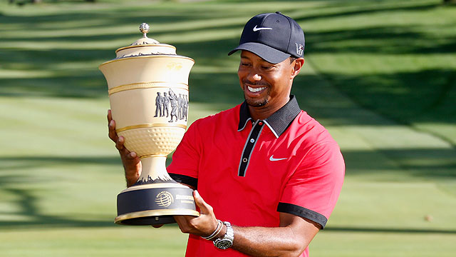 PGA Championship 2013 Startzeiten