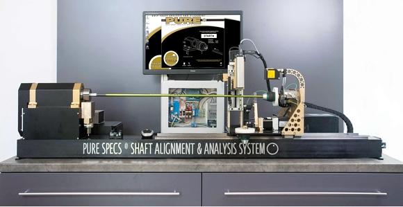 Hochtechnologie für die perfekte Stellung des Schaftes: Die Pure Spec von SST PURE kommt auch bei ClubFixx zum Einsatz