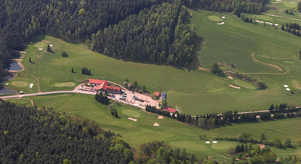 Golfreisne Deutschland