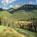 Golfshots Kalender 2014
