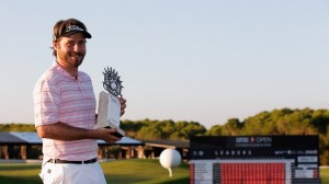 Franzose Dubuisson gewinnt Turkish Airline Open, Tiger Woods Dritter