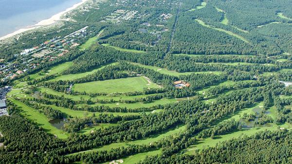 Golf in Schweden: Die besten Golfplätze