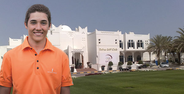 Doha-Golfclub-Qatar