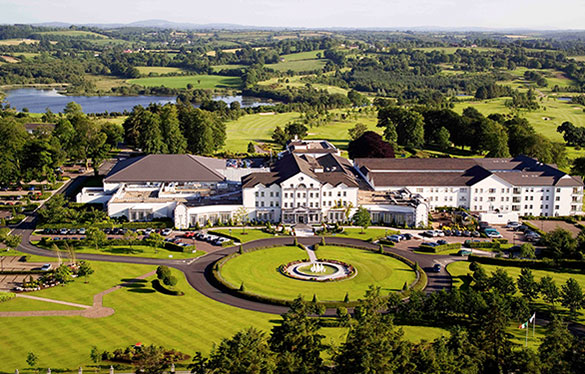 Golf in Irland: Slieve Russell Hotel Golf & Country Club