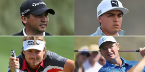 WGC Golf Matchplay