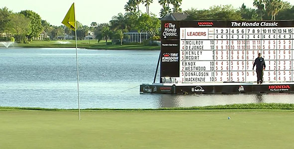 Honda Classic - PGA National Palm Beach