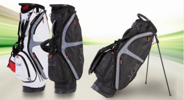 Golfbag-Neuzugang bei JuCad: Bag Fly